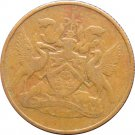1966 Trinidad 1 Cent