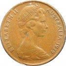 1979 Australia  1 Cent