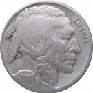 1918  Buffalo Nickel