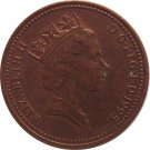 1995 Great Britain New  Penny