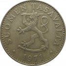 1971 Finland 50 Pennia