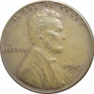 1945 D Lincoln Cent