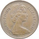 1979 Great Britain One Penny #2