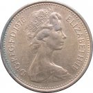 1976 Great Britain New  Penny #2