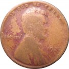 1927 D Lincoln Cent