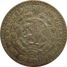 1961 1 Peso SILVER (36)
