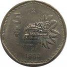 1980 5 Peso's
