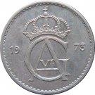 1973 Sweden 50 ORE #5