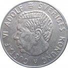 1973 Sweden 1 Krona #4