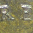 1967 Canadian Cent Die Deterioration on Obv (7)