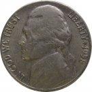 1958 D Jefferson Nickel (Whitman)