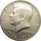 1976 Kennedy Half (dan)