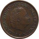 1979 Netherlands 5 Cents