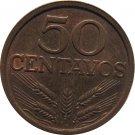 1979 Portugal 50 Centavos