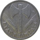 France 1943 50 Centimes