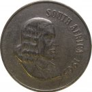 1965 South Africa 10 Cents