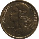 1968 France  5 Centimes