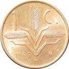 1965 1 Centavo