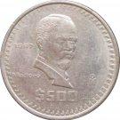 1987 500 Peso's