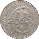 1981 20 Peso's