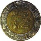 2004 Mexico 2 Peso's
