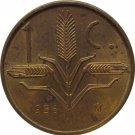 1956 Mexico  1 Centavo