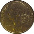 1968 France 10 Centimes #3