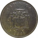 1981  Jamaica Ten Cents