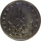 Czech Republic  1996 1 Corunna