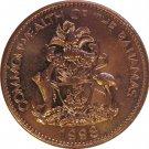1998 Bahama 1 Cent