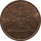 1976 Trinidad 1 Cent