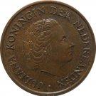 1978 Netherlands 5 Cents