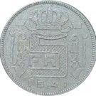 1941 Belguim 1 Franc #2