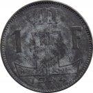 1944 Belguim 1 Franc #2