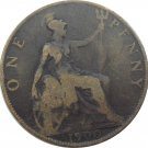 1900 Great Britain One Penny