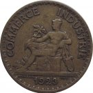 1923 France 1 Franc #2