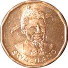 1975 Swaziland 1 Cent F.A.O.