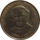 1994 One Dollar Jamaica
