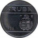Aruba 1986 10 Cent