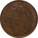 1987 Australia  1 Cent