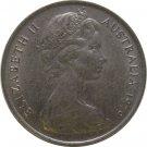 1979 Australia 5 Cents