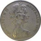 1975 Australia 20 Cents
