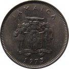 1975 5 Cents Jamaica