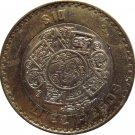 2005 Mexico 10 Peso