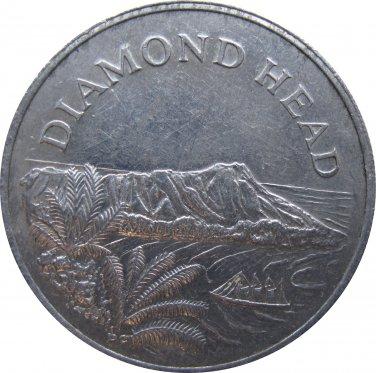 Sunoco Landmarks of America,  Diamond Head