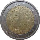 2002 Italy 2 Euro