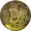 IDA Michigan, 1968 Centennial