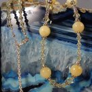 Jade & Swarovski Crystal 3 pc Set