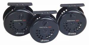 Okuma Sierra S7/8 for #7,8,9 Line