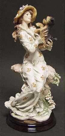 Armani Lucia Figurine